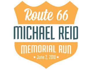 Route 66 Michael Reid Memorial Run