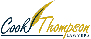 Cook Thompson Law joins in the FUNdraising!