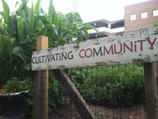 Garden Orientation!