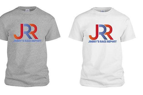 Jimmy's Race Report T-Shirt