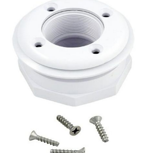 Hayward Return Fitting w/ Gaskets & Screws