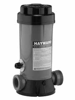 Hayward Inline Chlorinator
