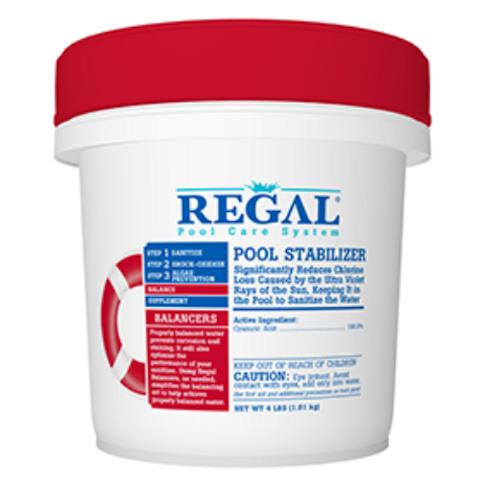Regal Pool Stabilizer