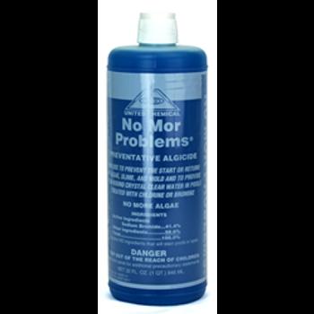 No Mor Problems