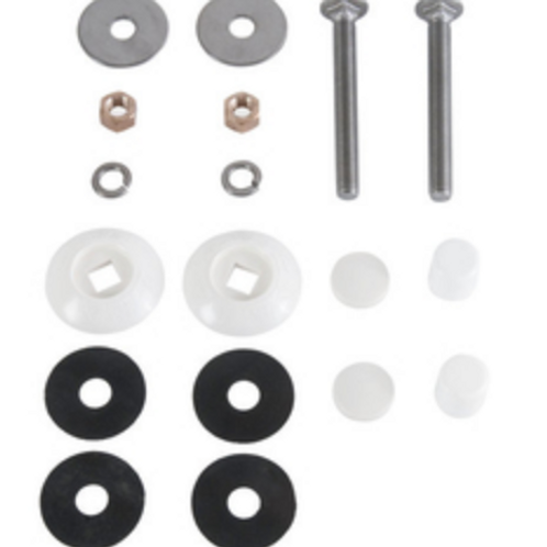 SR Smith Diving Board Mounting Hardware