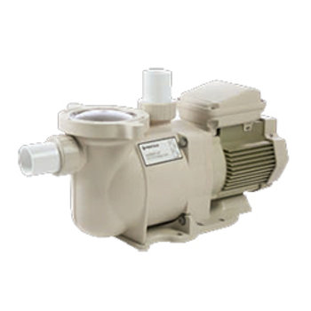 Pentair SuperFlo Pump 1HP