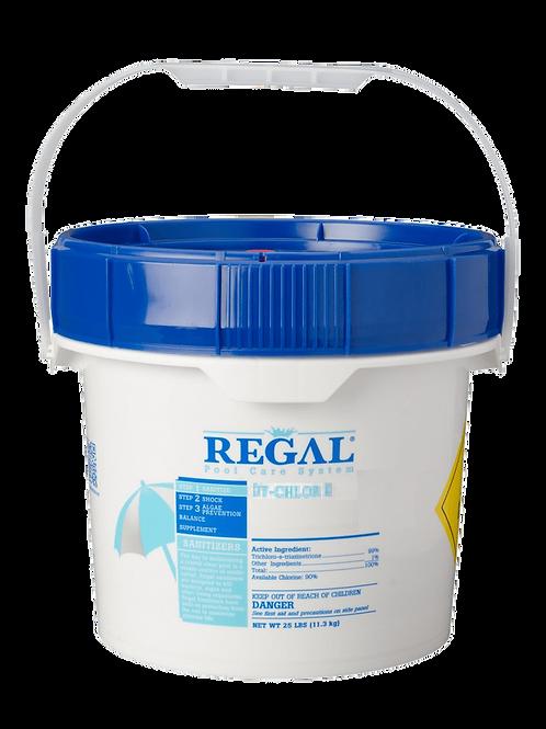Regal Dy-Chlor II Chlorinating Granules