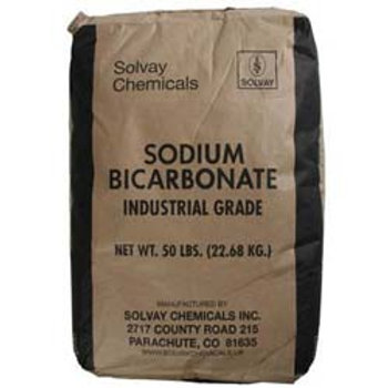 Alka + Sodium Bicarbonate