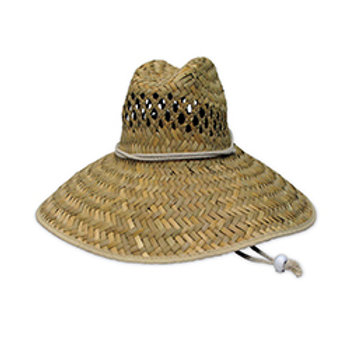 Lifeguard Hat- Vented