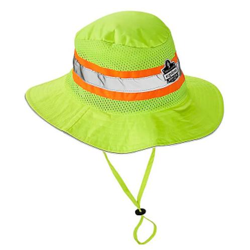 Ergodyne Ranger Hat w/ Cooling Towel (Yellow)