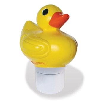 Floating Chlorine Dispenser- Duck