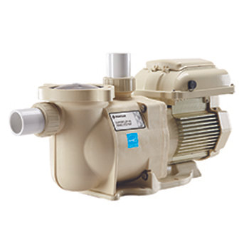 Pentair SuperFlo Pump V/S 110/220V