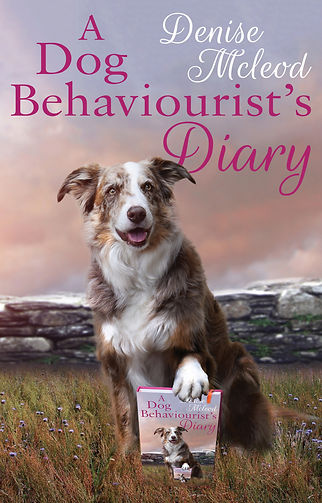 A Dog Behaviourist's Diary, book by Denise McLeod