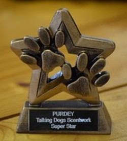 Talking Dogs Event