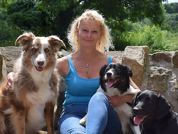Denise McLeod Dog Behaviourist