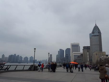 Shanghai - Orasul contrastelor