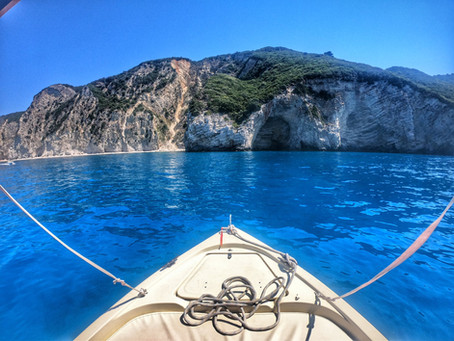 Ghid de aventura pe insula Corfu