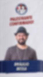 Palestrante Confirmado - Braulio Bessa.j