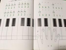 新浦安、ピアノ