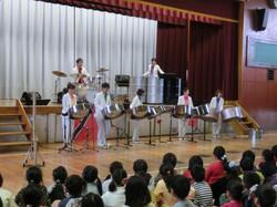 学校、イベント、行事、レクリエーション、派遣