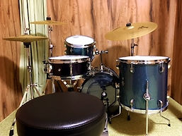 ドラム、新浦安