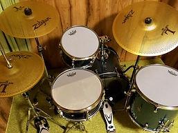 ドラム、浦安