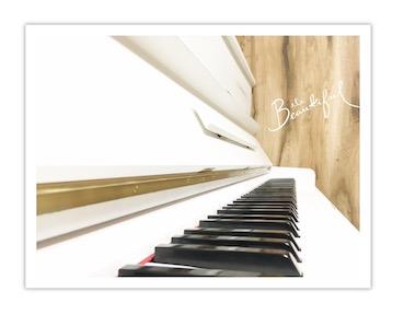 浦安、子供、ピアノ