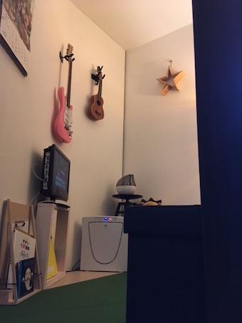 浦安、音楽教室