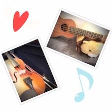 浦安、バイオリン