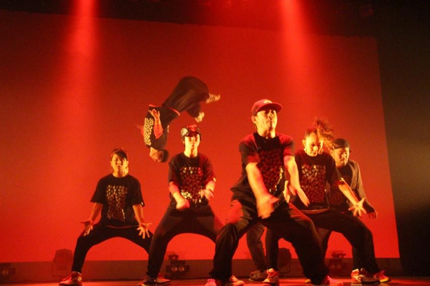 ダンス、学校、派遣