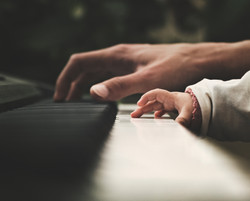 浦安 ピアノ リトミック