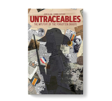Untraceables: The Mystery of the Forgotten Diggers
