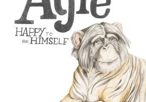 Alfie soft cover copy