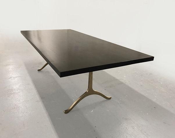 EBONONIZED WISHBONE TABLE.jpg