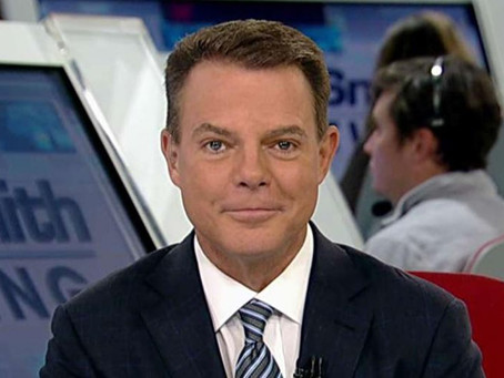 LYNNE'S TAKE: The Death of Reason in journalism, it's personal, just ask Shep Smith.