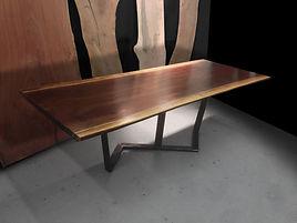 custom reclaimed wood furniture