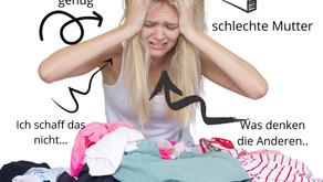Alltags-Stress entsteht in Deinem Kopf!