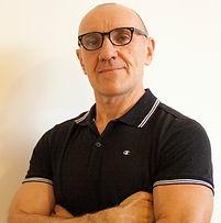 Персональный фитнес-тренер Дмитрий Шаповалов
