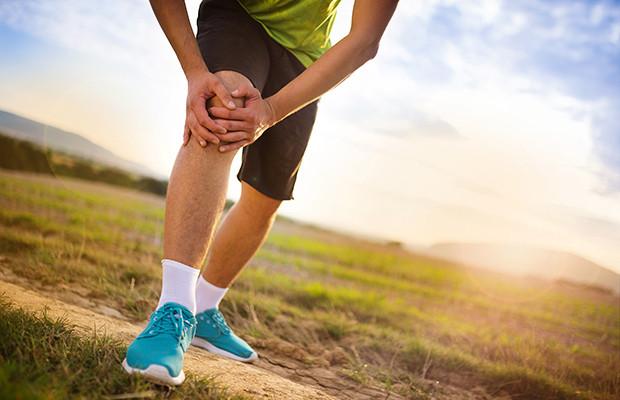 running injures