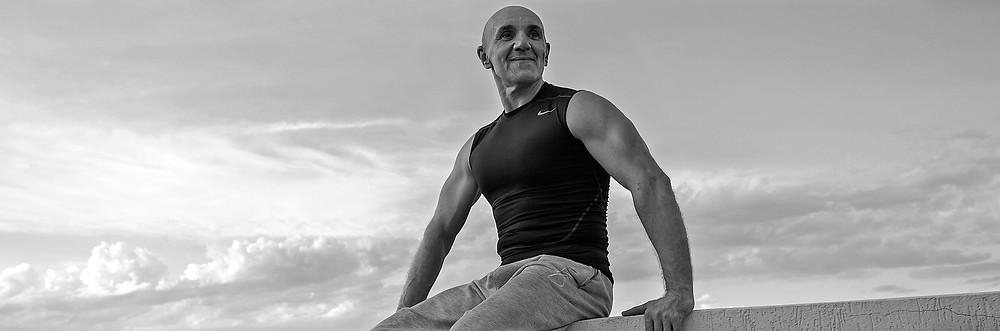 Дмитрий Шаповалов Trainer Komei