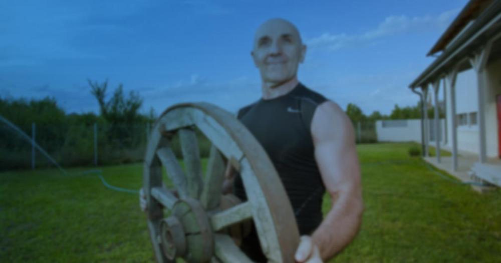 Тренер Komei - фитнес инструктор, мастер боевых и оздоровительных искусств