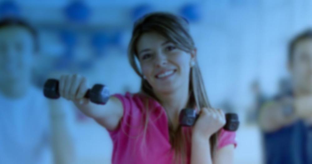 фитнес? легко!