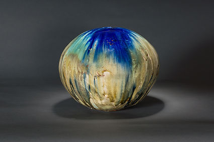 Tim Scull Pottery