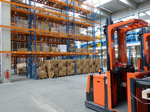 Forklift Safety Pointer