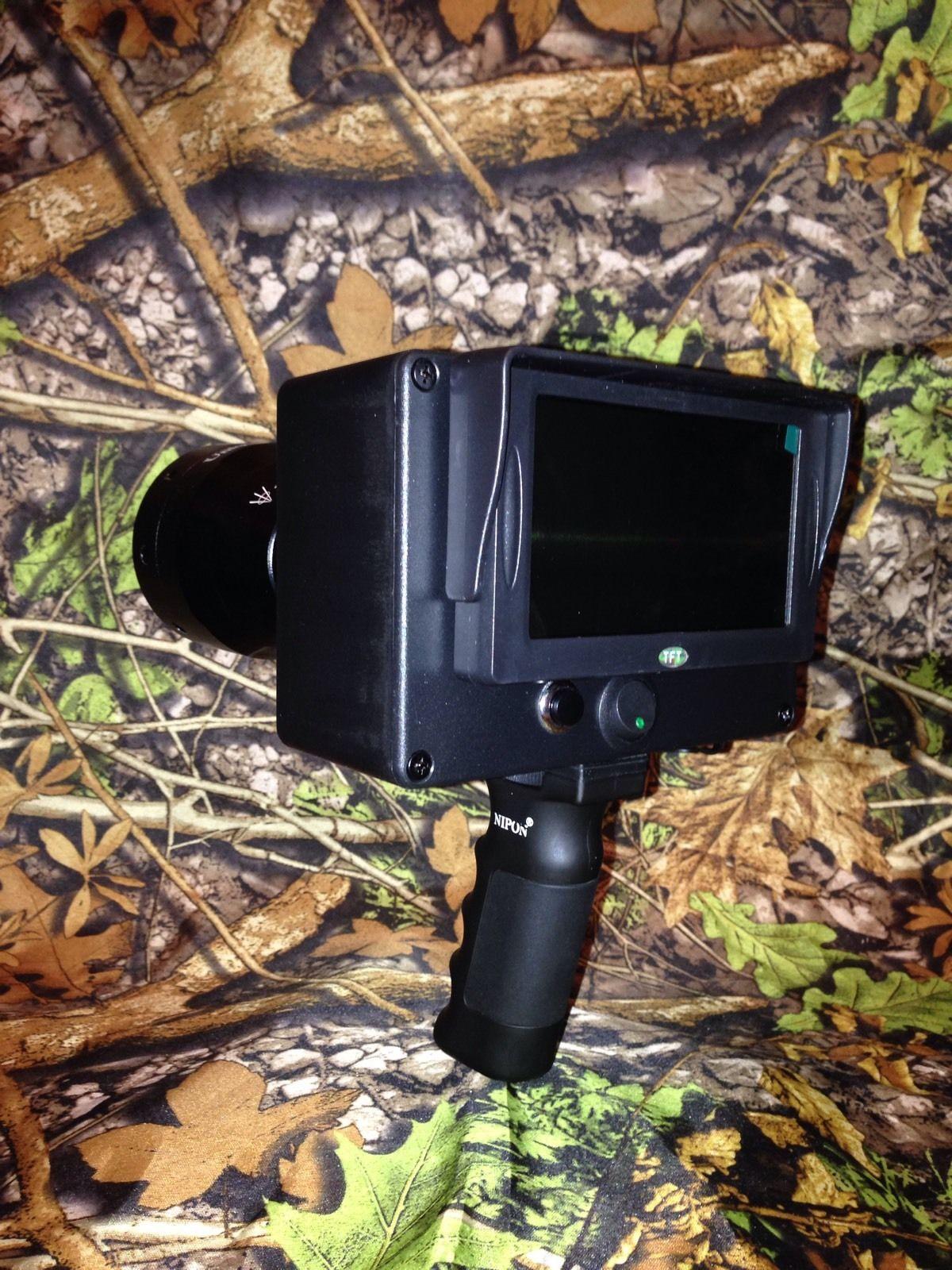 Night Vision Spotter