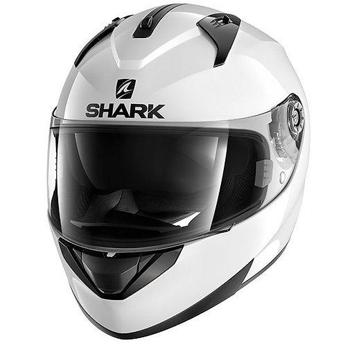Shark Ridill Blank Gloss White WHU