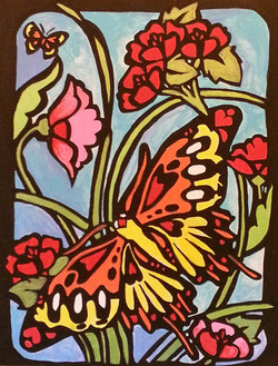 RPS Catalog_Butterfly Stained Glass