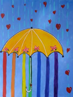 RPS Catalog_Umbrella in the Rain