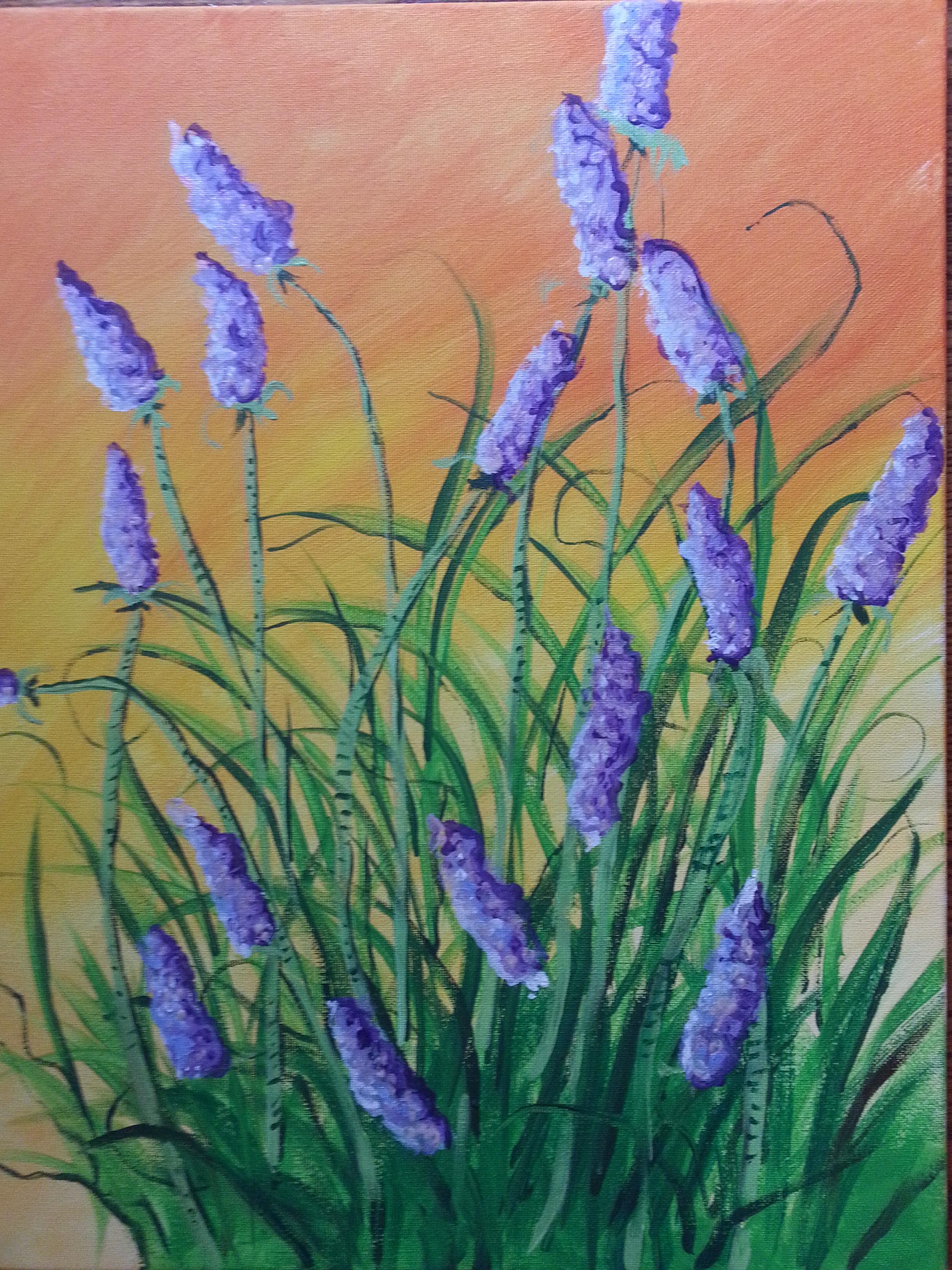 RPS Catalog_Wild Lavender