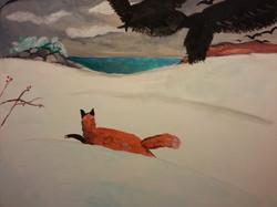 RPS Catalog_W. H.'s  Fox Hunt